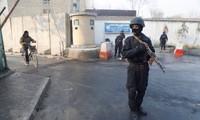 Talibán ataca puesto de control de seguridad en localidad afgana