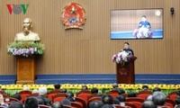 Piden mejorar accionar de Fiscalía Popular Suprema de Vietnam