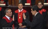 Nicolás Maduro continuará dirigiendo Venezuela hasta 2025