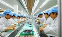 Vietnam sigue siendo destino principal de inversión en Asia