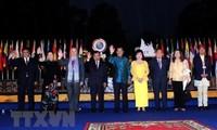 Presentado en Camboya el Consejo Cultural de Asia