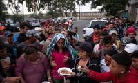 Washington afirma su apoyo a migrantes legales
