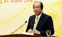 Evalúan preparación de Vietnam para datos abiertos y gobierno digital