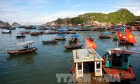 Elaboran plan general para implementar estrategia del desarrollo sostenible de la economía marítima de Vietnam