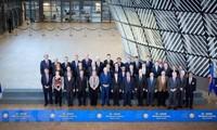 Asean y Unión Europea se comprometen a fortalecer cooperación integral
