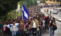 Trump advierte a Guatemala, Honduras y El Salvador sobre la ola migratoria