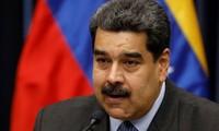 Venezuela en medio de una crisis política