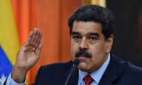 Presidente de Venezuela descarta llamamiento internacional a elecciones
