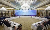 Potencias se comprometen a mantener Tratado de No Proliferación Nuclear