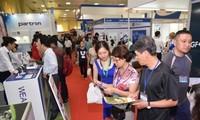 Vietnam Expo 2019 atrae empresas de 20 países