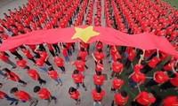 Canciones que alaban Vietnam en nueva era
