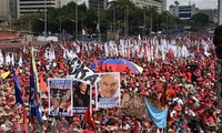 Uruguay y México publican itinerario de diálogo político para situación en Venezuela