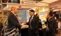 Vietnam promueven imagen nacional en Bélgica