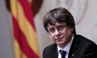 Comienza en España juicio contra 12 líderes catalanes por intento de secesión de 2017