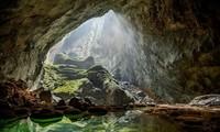 Cueva de Son Doong entre los 11 destinos turísticos más maravillosos del mundo