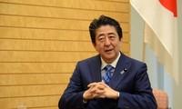 Japón quiere profundizar relaciones con Vietnam