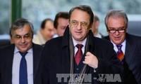 Rusia alerta sobre el levantamiento del Estado Islámico