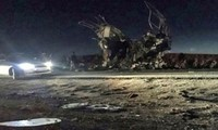 Vietnam envía mensaje de condolencia a Irán por atentado terrorista en Sistan-Baluchestan