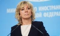 Rusia acusa a Estados Unidos de aprovechar ayuda humanitaria para injerencia militar en Venezuela