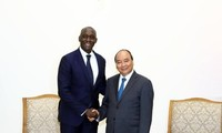 Banco Mundial se compromete a respaldar a Vietnam en el desarrollo de infraestructura