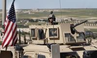 Fuerzas respaldadas por Estados Unidos retoman todo el territorio sirio, afirma Trump