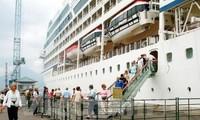 Puerto vietnamita prevé recibir 40 cruceros en 2019
