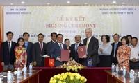 Banco Asiático de Desarrollo financia proyecto de conectividad de transporte en provincias montañosas vietnamitas