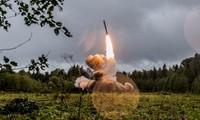 Estados Unidos pone condiciones para negociaciones con Rusia sobre el INF