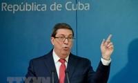 Cuba rechaza nueva decisión de Estados Unidos