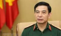 Vietnam, activo en conferencia regional sobre seguridad sostenible