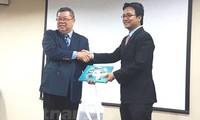 Presentan en Malasia estrategia del desarrollo marítimo de Vietnam