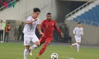 Vietnam vence a Indonesia en un tenso partido de campeonato asiático sub 23