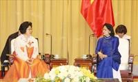 Vietnam y Corea del Norte consolidan relaciones