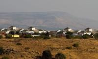 Países de Medio Oriente rechazan decisión de Estados Unidos sobre los Altos del Golán