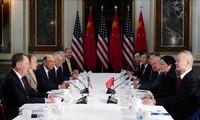 China y Estados Unidos comienzan nuevas conversaciones comerciales