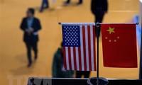 """Trump: """"Negociaciones comerciales con China se podrían cerrar el próximo mes"""""""
