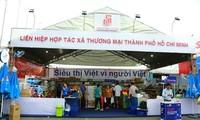 Exposición en honor a los productos vietnamitas