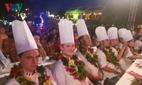 Celebran el Festival Internacional de Gastronomía de Hoi An 2019