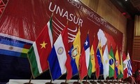 Argentina se retira de Unasur