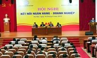 Adoptan medidas bancarias a favor del desarrollo de empresas de Hanói