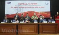 Debaten medidas protectoras de consumidores en comercio electrónico