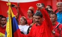 Maduro insta a la Fuerza Armada a unirse para proteger el país