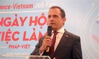 Foro de Empleo Vietnam-Francia ofrecerá oportunidades para trabajadores calificados