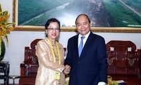 Primer ministro vietnamita destaca prioridad a la cooperación de su país con la ONU