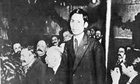 """Publican el documental """"Ho Chi Minh: boceto para un retrato político"""""""