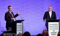 Comienzan elecciones federales en Australia