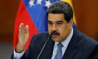 Conversaciones de paz tienen un buen comienzo, afirma presidente venezolano