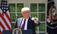 "Trump se compromete a ""liquidar"" a Irán si amenaza a Estados Unidos"