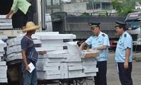 Sector aduanero de Quang Ninh ofrece condiciones favorables para al comercio exterior