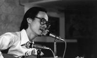 Inmortales canciones de Trinh Cong Son